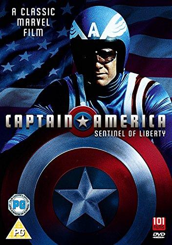 Captain America (Reb Brown)