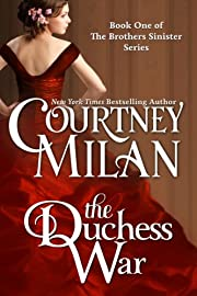 The Duchess War (The Brothers Sinister Book…