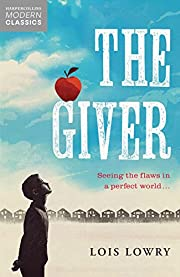 The Giver (Essential Modern Classics) (The…