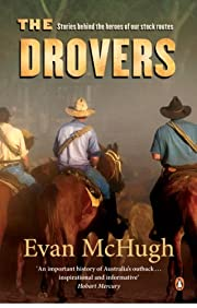 The Drovers by Evan McHugh