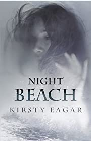 Night Beach af Kirsty Eagar