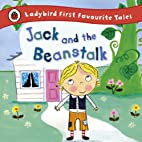 Jack and the Beanstalk: Ladybird First…