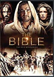 The Bible: The Epic Miniseries af Keith…
