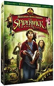 Spiderwick Chronicles de Holly Black