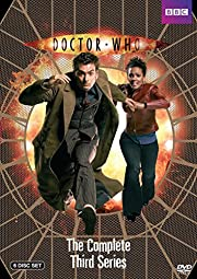 Doctor Who: The Complete Third Series por…
