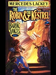 The Robin and the Kestrel (Bardic Voices…