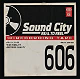 Sound City: Real to Reel (2013) (Album) by Various Artists