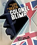 The Life and Death of Colonel Blimp (1943) (Movie)