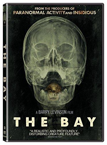 The Bay DVD