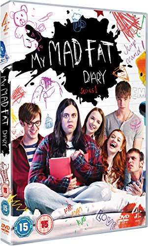 Girls part of My Mad Fat Diary Season 2