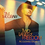 Two Lanes of Freedom (2013) (Album) by Tim McGraw