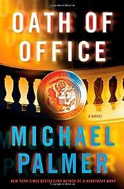 Oath of Office de Michael Palmer