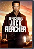 Jack Reacher (2012) (Movie)