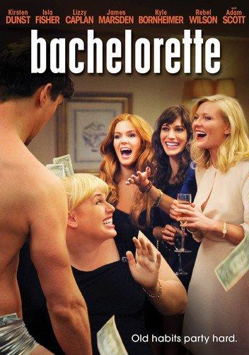 Bachelorette DVD