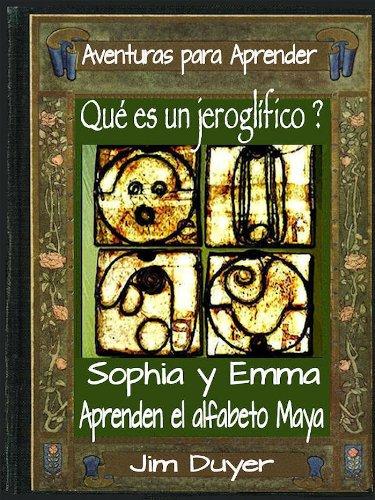 Gratis Qué es un jeroglífico ? Sophia y Emma Aprenden el ...