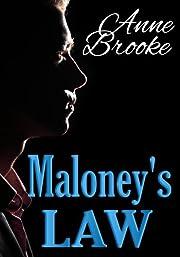 Maloney's Law – tekijä: Brooke Anne