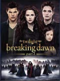 The Twilight Saga's Breaking Dawn Part II