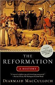 The Reformation de Diarmaid MacCulloch