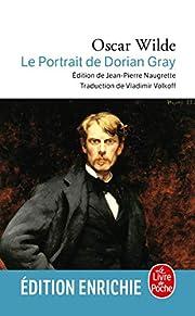 Le Portrait de Dorian Gray (Classiques t.…