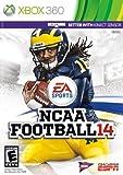 NCAA Football 14 (2013) (Video Game)