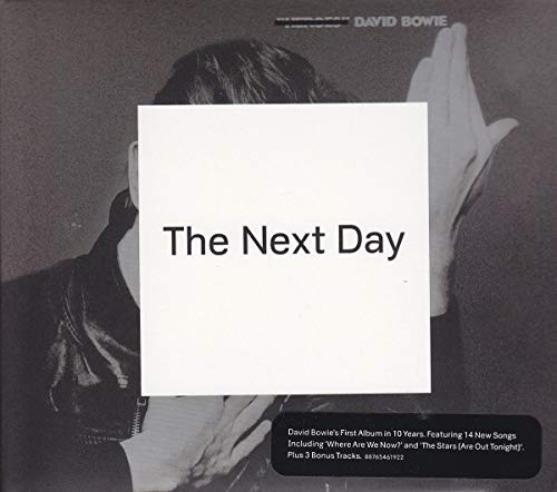 The Next Day [Deluxe Edition]