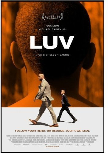 Luv DVD