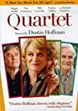 Quartet (2012) (Movie)