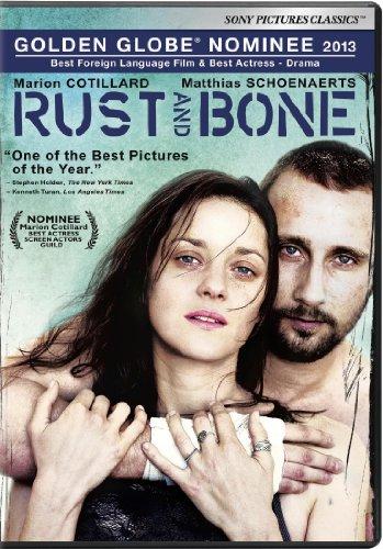 Rust and Bone DVD