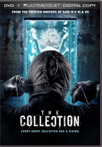 The Collection DVD