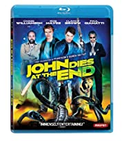 John Dies At The End [Blu-ray] de Chase…