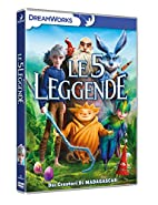 Le 5 Leggende by Peter Ramsey