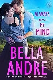 Always On My Mind af Bella Andre
