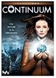 Continuum: Family Time / Season: 1 / Episode: 9 (00010009) (2012) (Television Episode)