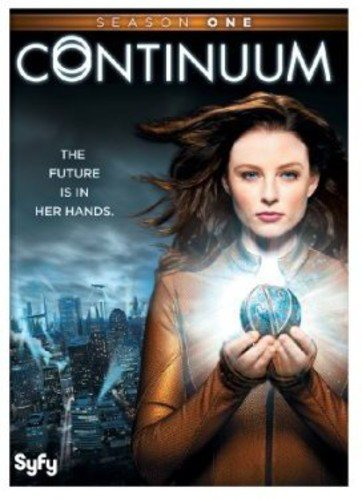 Playtime part of Continuum Season 1