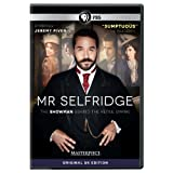 Mr Selfridge (2013) (Television Series)