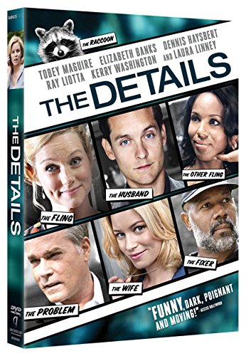 The Details DVD