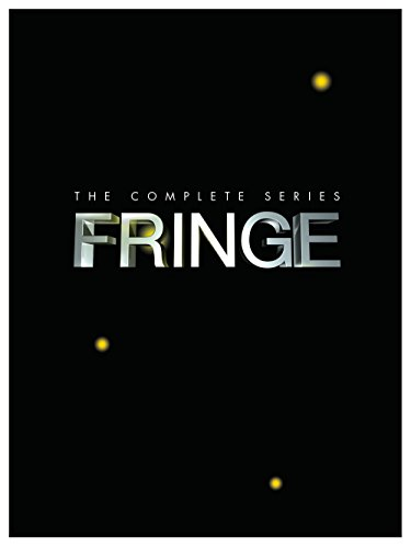 Fringe: The Complete Series DVD