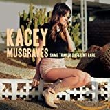 Same Trailer Different Park (2013) (Album) by Kacey Musgraves