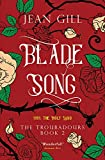 Bladesong: 1151 in the Holy Land