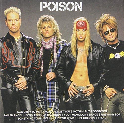 Poison: Icon