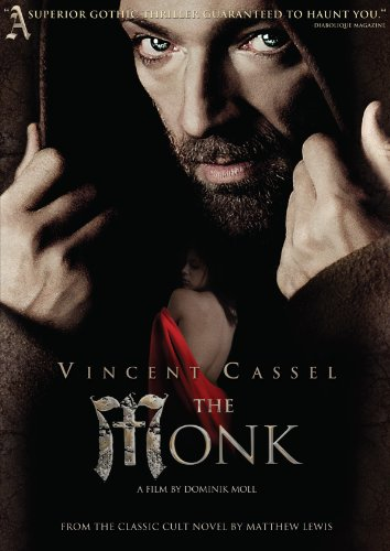 The Monk DVD