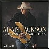 Precious Memories Volume II (2013)