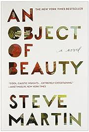 An Object of Beauty: A Novel de Steve Martin