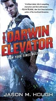 The Darwin Elevator: Dire Earth Cycle (The…