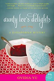 Aunty Lee's Delights: A Singaporean Mystery…