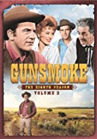 Gunsmoke: The Complete Eighth Season: Volume…
