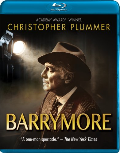 Barrymore [Blu-ray] DVD