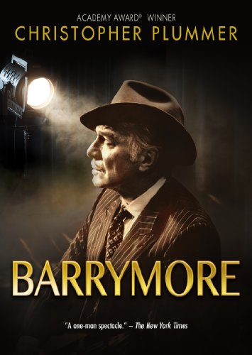 Barrymore DVD