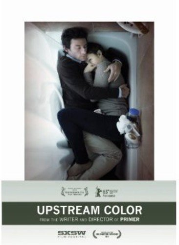 Upstream Color DVD
