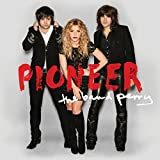 Pioneer (2013) (Album) by The Band Perry